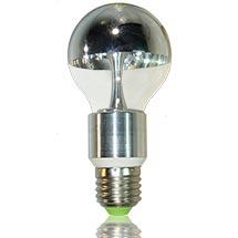 LED-Kopfspiegelbirne E27 6 Watt dimmbar, copyright PolyTrade GmbH, alle Rechte vorbehalten