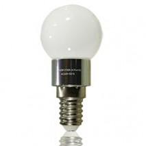 LED-ILLO Birne E14 matt 3 Watt – 4010306