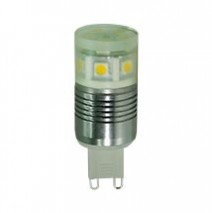 LED-G9 Stiftsockel 3 Watt – 4030101