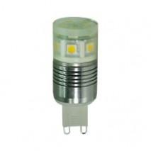 LED-G9 Stiftsockel 3 Watt – 4030101