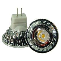 LED-Spot MR11 4 Watt dimmbar, copyright PolyTrade GmbH, alle Rechte vorbehalten