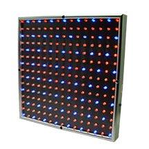 LED-Wachstumspanel 15 Watt, copyright PolyTrade GmbH, alle Rechte vorbehalten