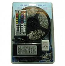 LED-Lichtband Set RGB 72 Watt – 4080101
