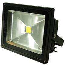 LED-Fluter IP65 - 30-50 Watt, copyright PolyTrade GesmbH, alle Rechte vorbehalten