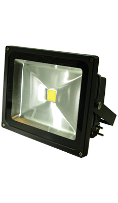 LED-Fluter IP65 - 30 Watt, copyright PolyTrade GesmbH