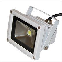LED-Fluter IP65 10 Watt und 30 Watt, copyright PolyTrade GmbH, alle Rechte vorbehalten