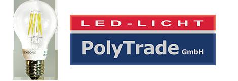 LED-PolyTrade LOGO