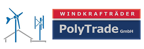 Wind Polytrade Logo