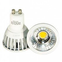 LED-Spot GU10 COB2 – 7 Watt dimmbar – 4020304