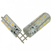 LED-G4 Stiftsockel 2 Watt dimmbar – 4060106