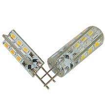 LED-G4 Stiftsockel 2 Watt dimmbar, copyright PolyTrade GesmbH, alle Rechte vorbehalten