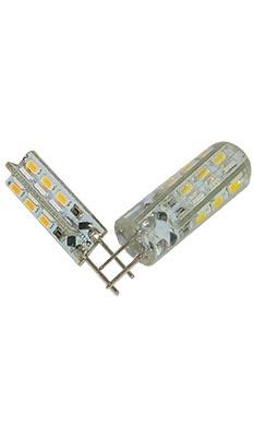LED-G4 Stiftsockel2 Watt dimmbar, copyright PolyTrade GesmbH