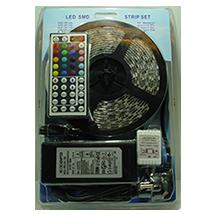 LED-Lichtband, copyright PolyTrade GesmbH, alle Rechte vorbehalten