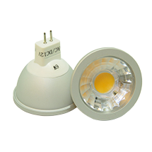 MR16 LED Spot, copyright PolyTrade GesmbH, alle Rechte vorbehalten