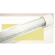 LED-Röhre, copyright PolyTrade GesmbH, alle Rechte vorbehalten