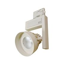 LED-Strahler, copyright PolyTrade GesmbH, alle Rechte vorbehalten