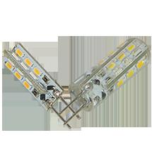 LED-Stiftsockel, copyright PolyTrade GesmbH, alle Rechte vorbehalten