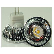 LED-MR11-Spot, copyright PolyTrade GesmbH, alle Rechte vorbehalten